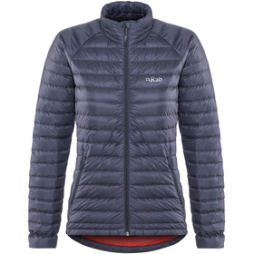 Rab Microlight Jacket Women grey